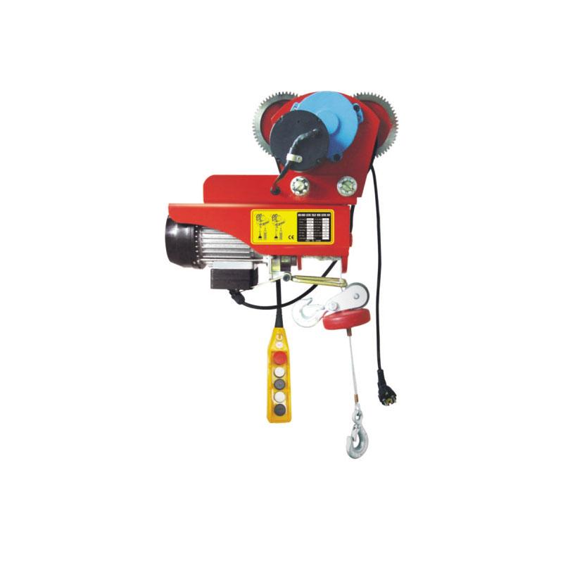 Wire Hoist | Mini Electric Wire Hoist With Moving Trolley Shabbir Enterprises L L C